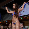 Rachel Owen was a contestant in the Hooter's Bikini Contest at the Jeffersonville, IN riverfront restaurant Friday night. May 17, 2014.