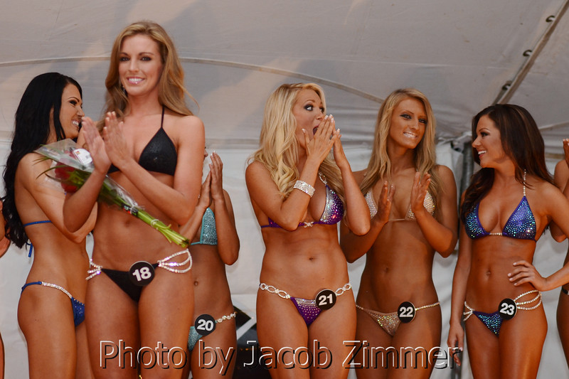 Ideal answer bikini contest pic well