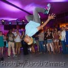 Lamar Young danced at the Cabo Wabo Spring Fling at Bowman Field. June 1, 2013.