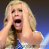 Caroline Ford reacts to the news that she is the 2015 Miss Kentucky Teen USA at the 2015 Miss Kentucky USA Pageant at the Ursuline Arts Center Sunday night. January 11, 2015.