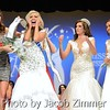 Caroline Ford, second from right, is crowned Miss Kentucky Teen USA at the 2015 Miss Kentucky USA Pageant at the Ursuline Arts Center Sunday night. January 11, 2015.