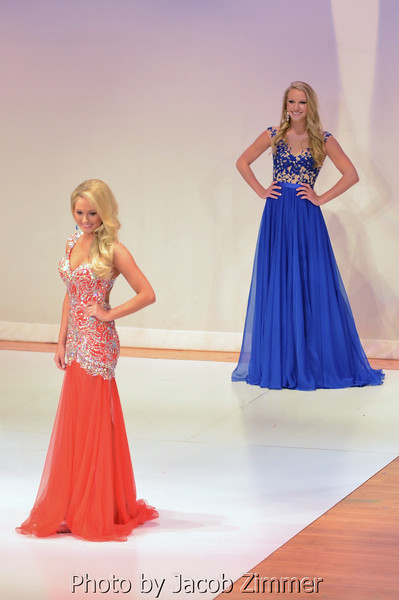 Scenes from the Miss KY USA Pageant at the Ursuline Arts Center in Louisville on Sunday. January 12, 2014.