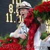 Jockey Calvin Borel wins the 2010 Kentucky Derby. May 1, 2010.