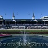 Churchill Downs - 2011 Breeder's Cup.