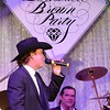 Clay Walker at the Barnstable-Brown Gala. May 4, 2012.