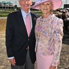 Commonwealth of Kentucky Governor Steve Beshear and First Lady Jane Beshear.