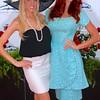 Jaime Edmondson and Heather Rae Young