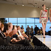 Heyman Models on the runway at the Skyrise Fashion Show at the Muhammed Ali Center Saturday night. September 7, 2013.