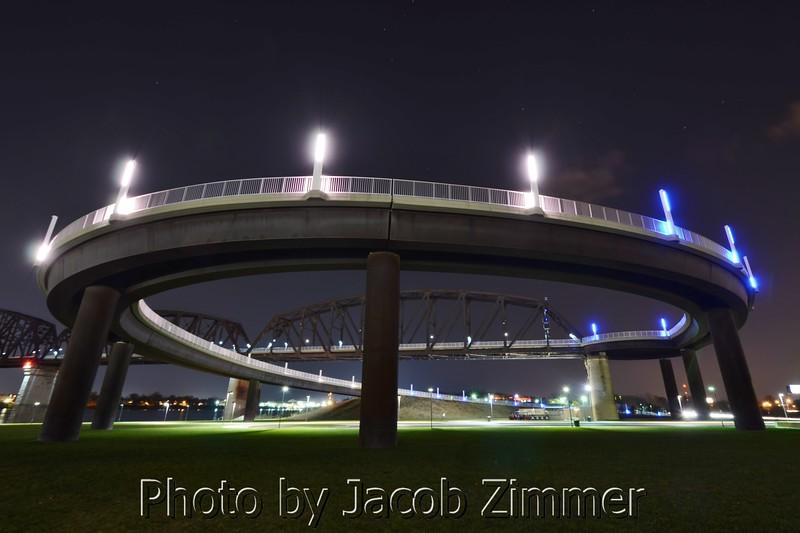 Louisville, KY, USA. World Diabetes Day - International Diabetes Federation. Photo by Jacob Zimmer, Zymage, LLC