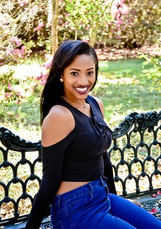 JaNae- Senior