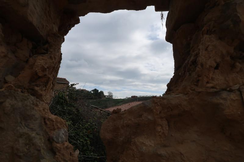 Los Arcos - viana