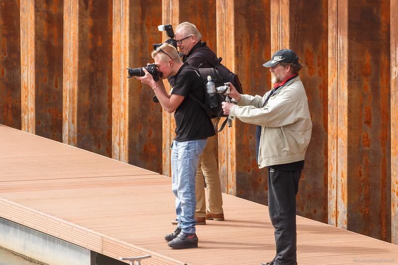 Bekende Zutphense fotografen