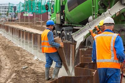 Bruil levert beton