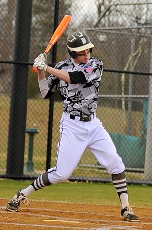 Jack Baseball 2015