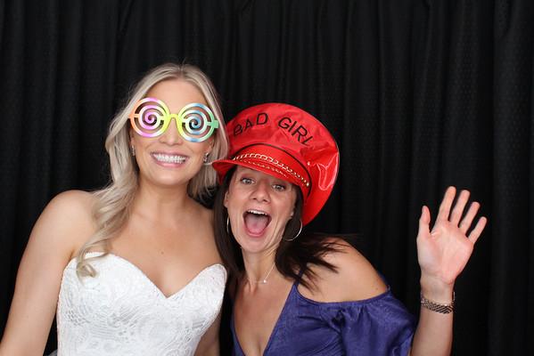 Jack & Courtney's Wedding