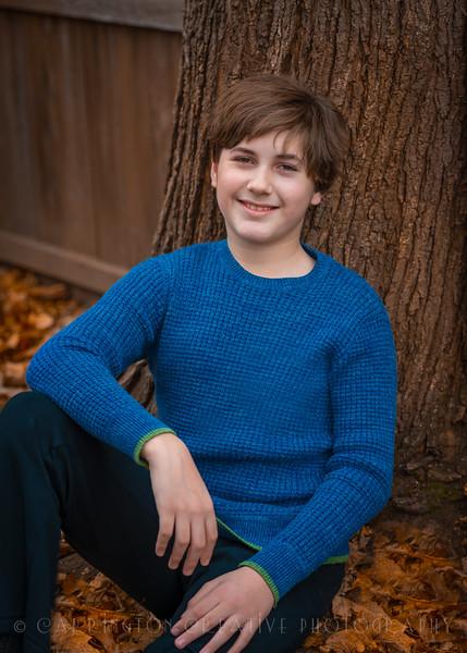 Jack LHS Freshman-7