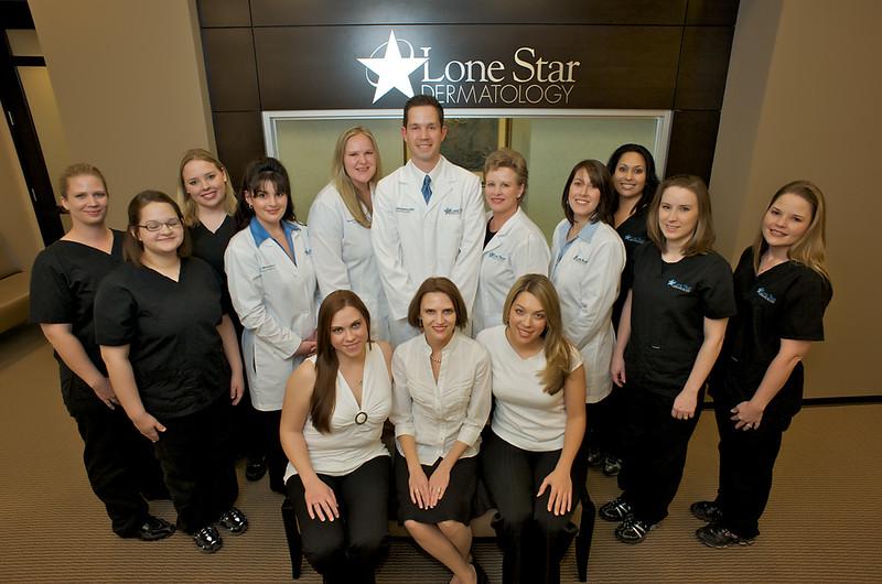 Lone Star Dermatology 01