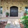 Woodland Trail Front Door