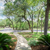Woodland Trail Sidewalk