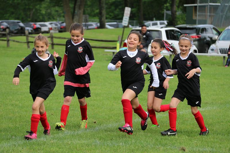 Miscellaneous Soccer Pictures 9 U Leopards 2018