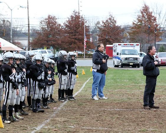 11-18-17 Raiders C Squad Home vs Glen Rock