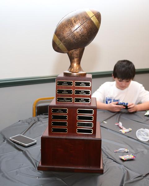 11-26-17 Super Bowl Pot Luck Celebration