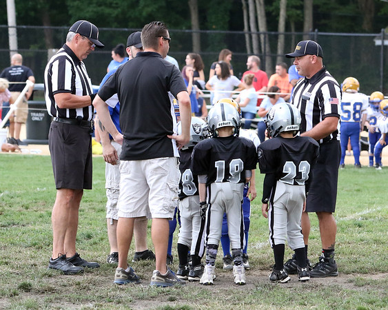 9-16-17 Raiders D Squad Home vs Butler File 2