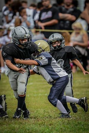 Raiders vs Woodland Park 8-12-15 JS11