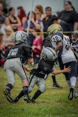 Raiders vs Woodland Park 8-12-15 JS10