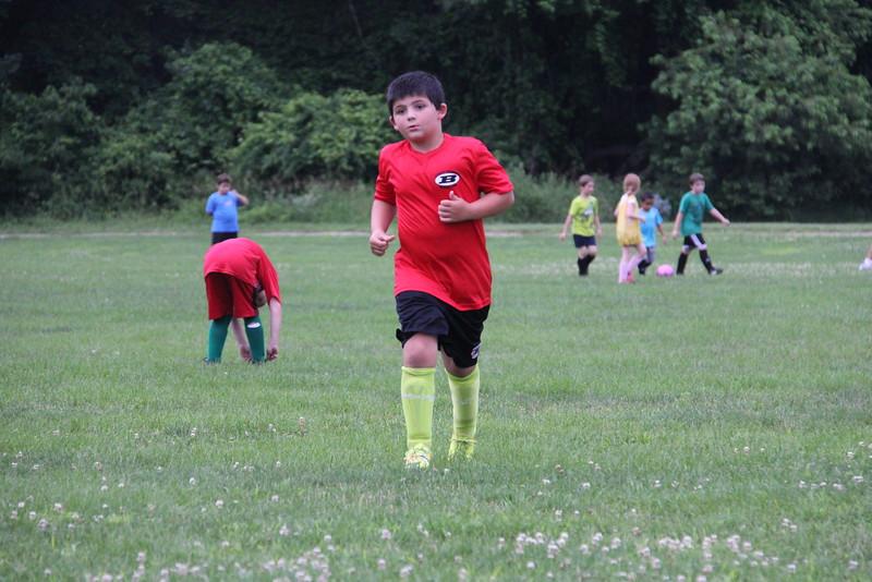 7-2-15 Soccer