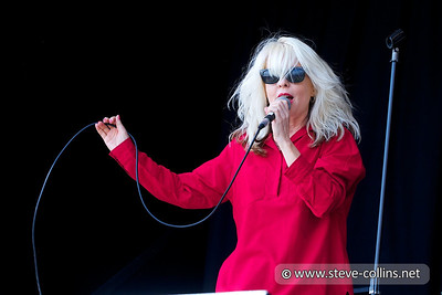 Bootleg Blondie @ Jack up the 80s 2013