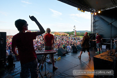 Bad Manners @ Jack up the 80s 2013