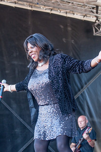 Jaki Graham at Jack up the 80s