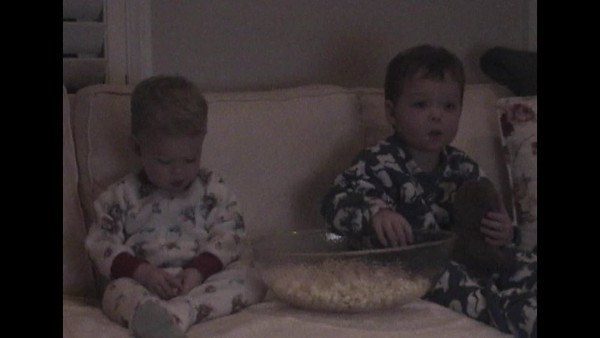 Popcorn & Disney Movie