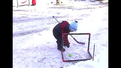 Driveway Hockey (2)