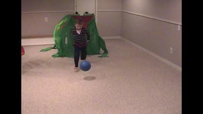 Frog Tent Soccer