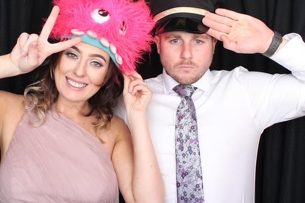 Jack and Abbie's Wedding
