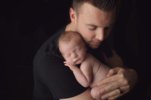 jack newborn mini