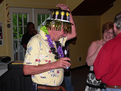 2007 Jack's 60th Birthday Party