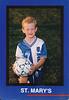 <big>Jack - 2nd Grade Soccer</big><BR> St. Mary's - 1995