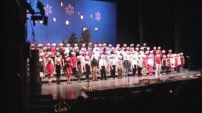 Choir - Christmas - 5th Grade