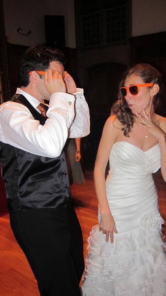 JackOphe Wedding & NYC September 2011