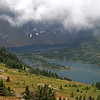 2008 Mt. Logan Pass hike