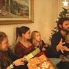 2007 Christmas at Oma's