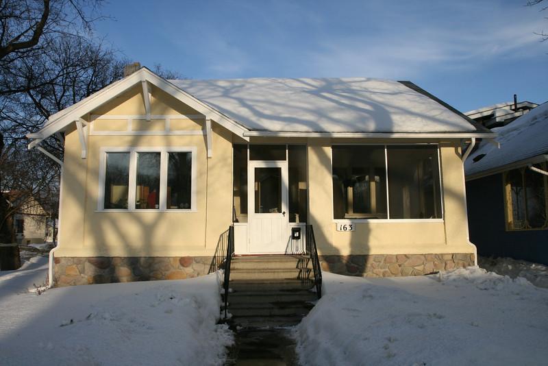 Garfield St. S - Emma's house