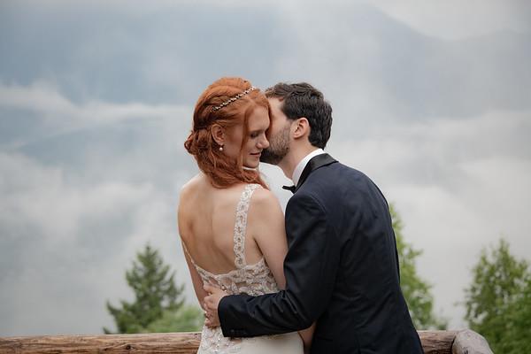 Jacklyn & Greg's Wedding