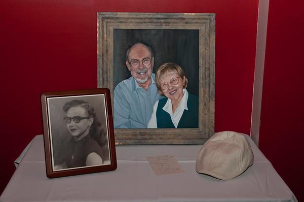 Jo Jensen's Memorial Service - September 19th 2011