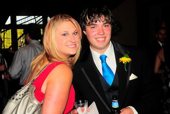 Wedding Day - Matt & Ashley