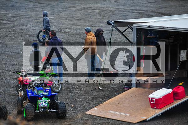Jack's Racing MX Pt 1 10-21-18