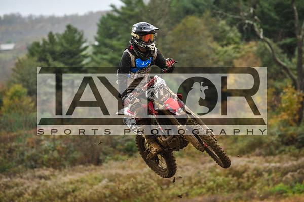 Jack's Racing MX Pt 3 10-21-18